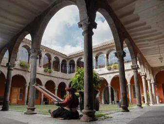 Costa del Sol Ramada Cusco - Hotels and Accommodation in Peru, South America