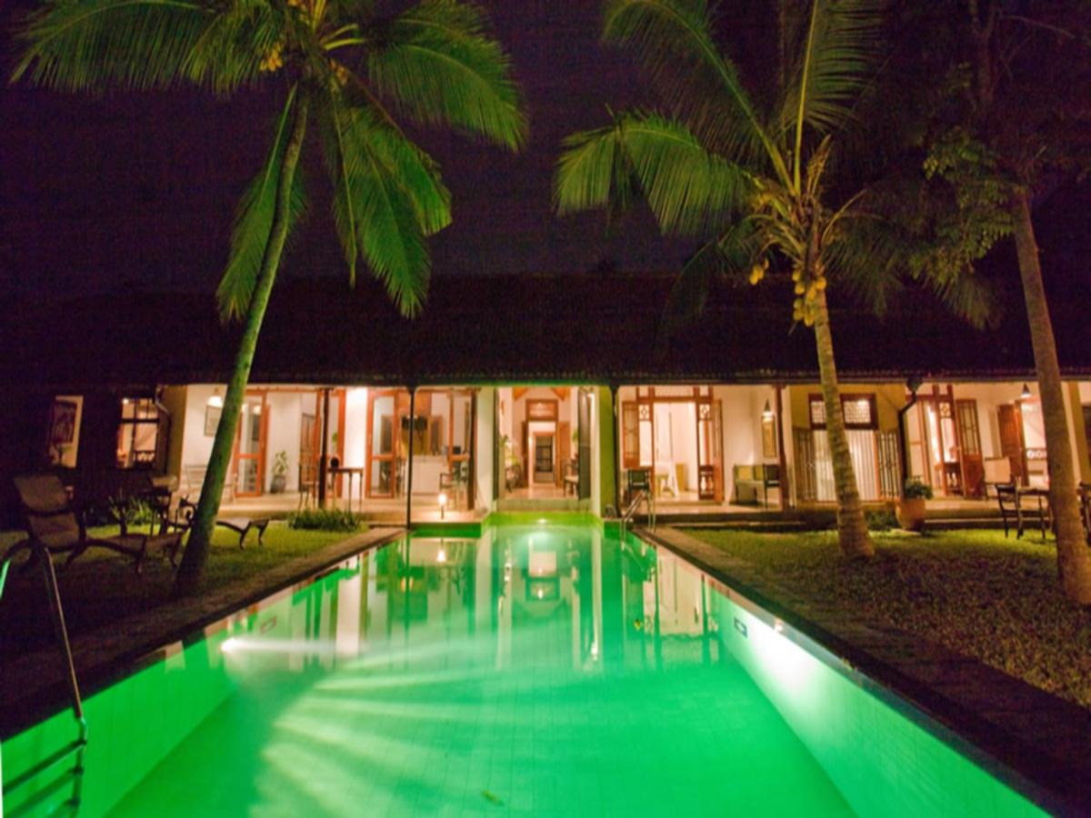The River View House - Hotels and Accommodation in Sri Lanka, Asia