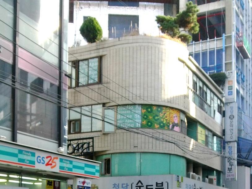 Bijou Economy House - Hotels and Accommodation in South Korea, Asia