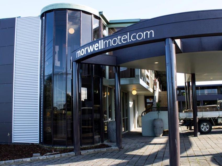 Morwell Motel - Hotell och Boende i Australien , Morwell
