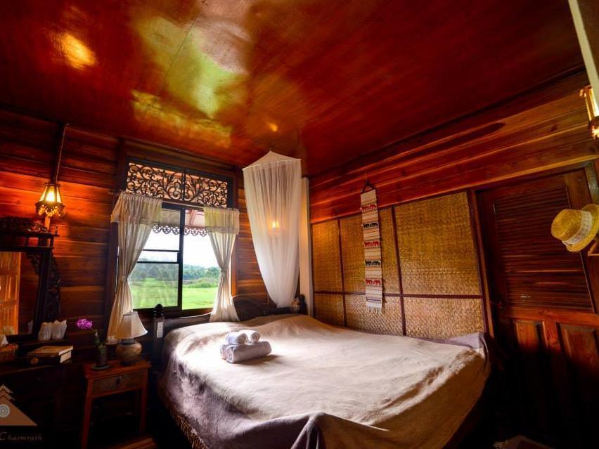 Hotell Huean Chaemrath i , Chiang Mai. Klicka för att läsa mer och skicka bokningsförfrågan