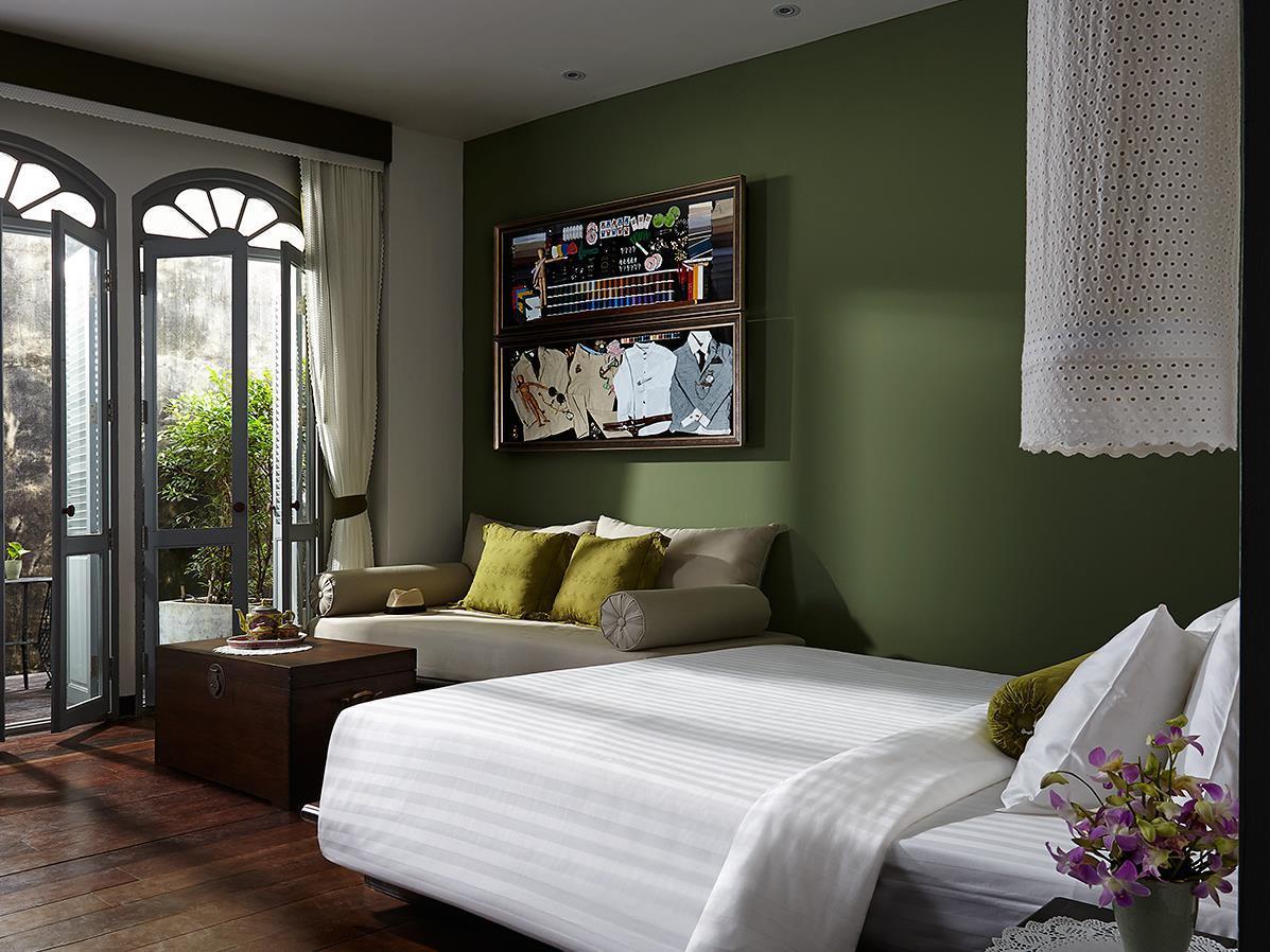 Hotell The Memory at On On Hotel i , Phuket. Klicka för att läsa mer och skicka bokningsförfrågan