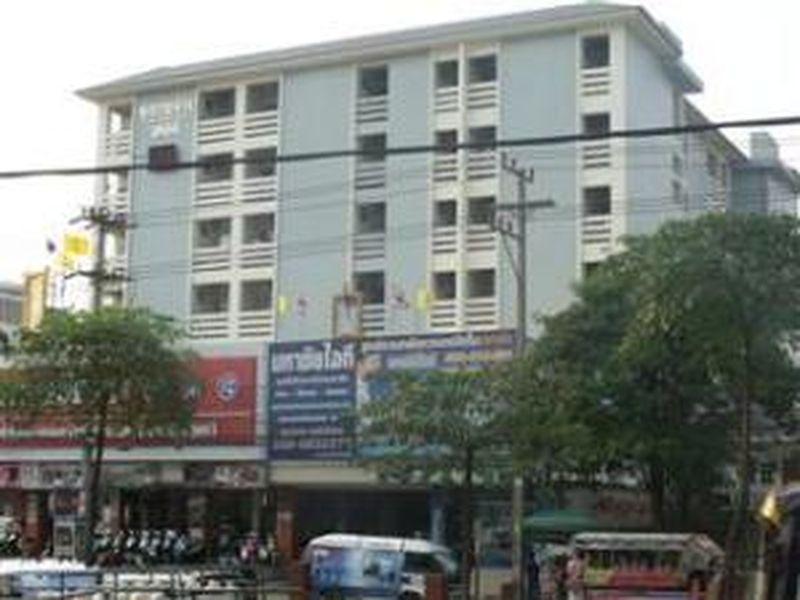 Hotell Pornkrajangplace Serviced Apartment i , Samut Sakhon. Klicka för att läsa mer och skicka bokningsförfrågan