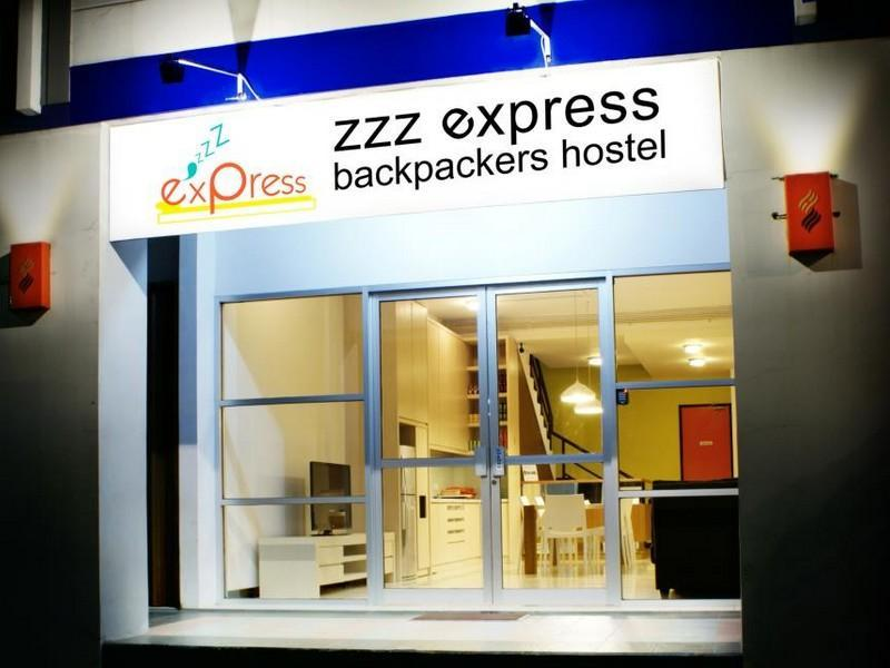 ZZZ Express Backpackers Hostel - Hotels and Accommodation in Indonesia, Asia
