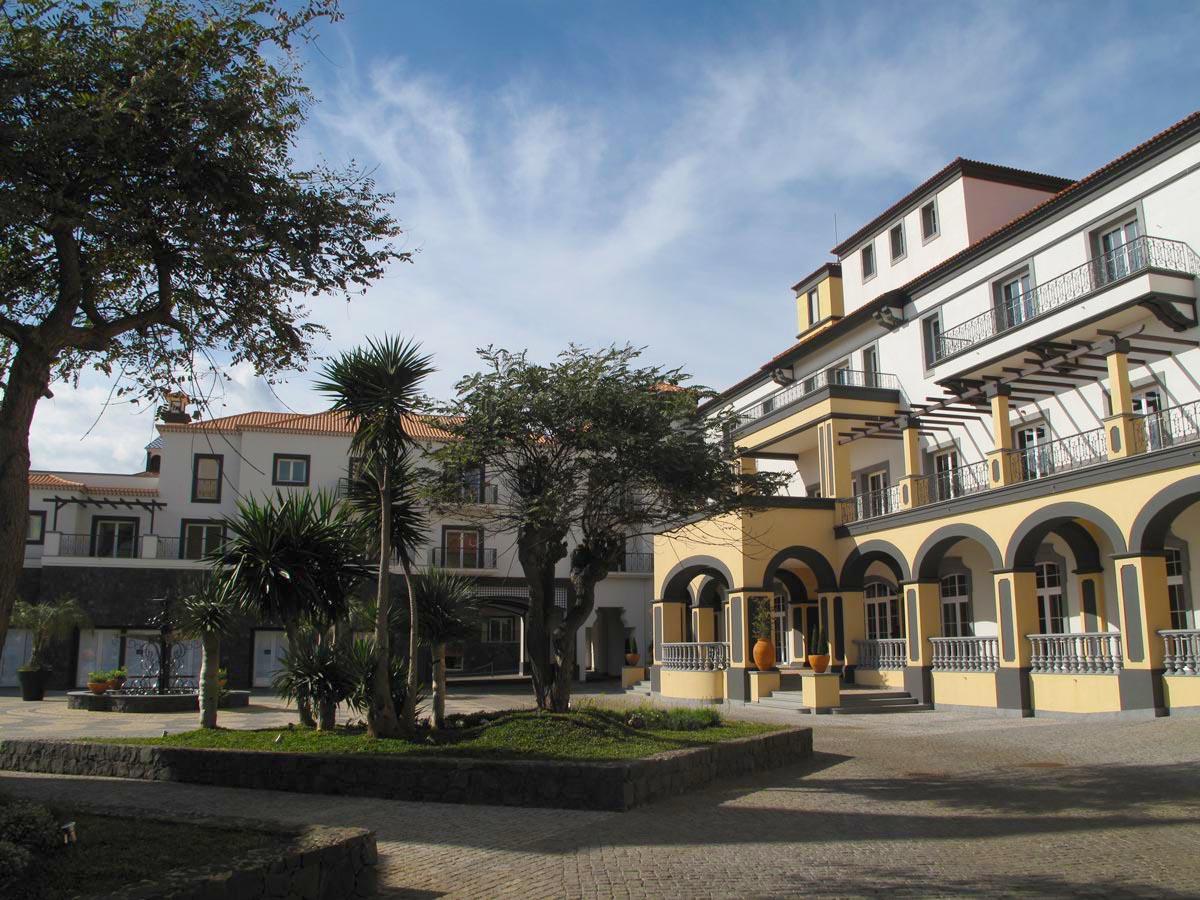 Quinta do Lorde Resort Hotel Marina - Madeira Island