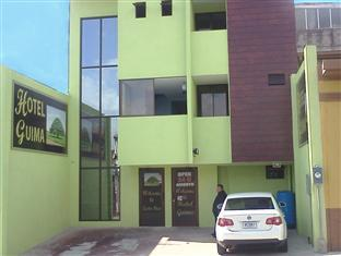 Hotel Guima