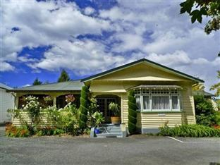 Glenalvon Lodge Motel - Hotels and Accommodation in New Zealand, Pacific Ocean And Australia