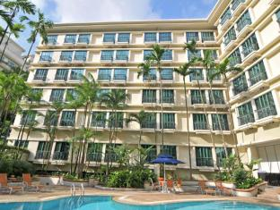 Darby Park Executive Suites Singapore - Exterior