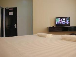 Arabelle Suites בוהול - חדר שינה