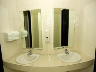 Arabelle Suites בוהול - חדר אמבטיה