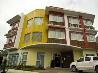 Arabelle Suites בוהול - בית המלון מבחוץ