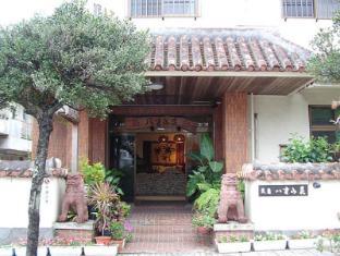 hotel Minshuku Yaeyamasou