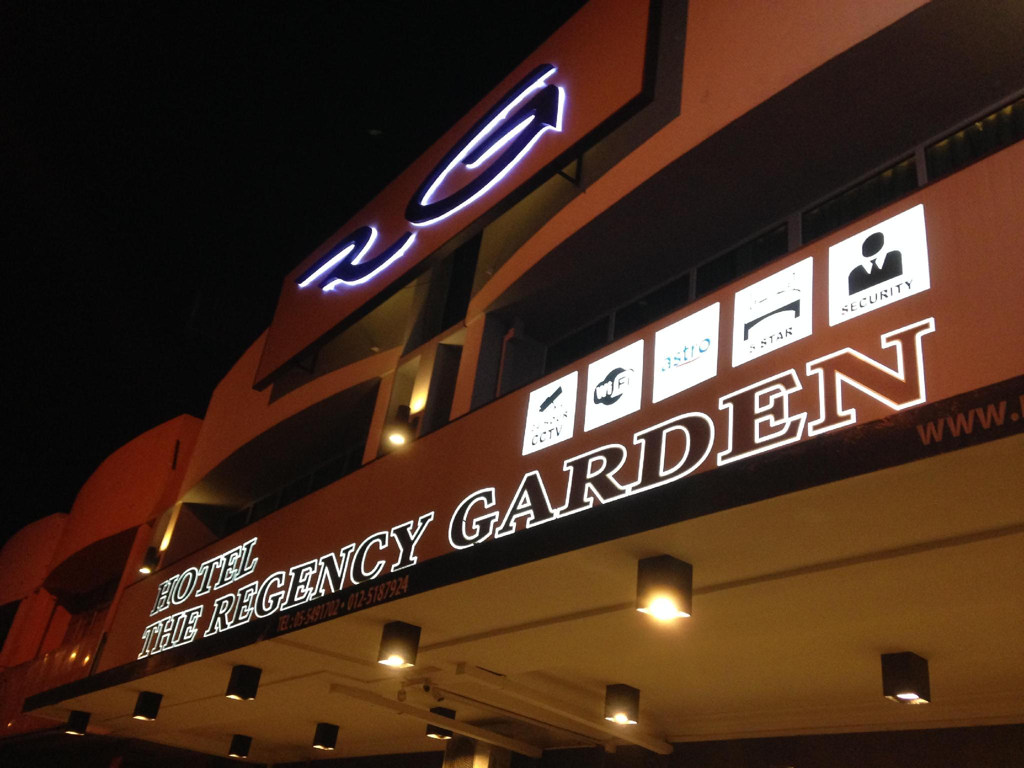 The Regency Garden Hotel - Hotels and Accommodation in Malaysia, Asia