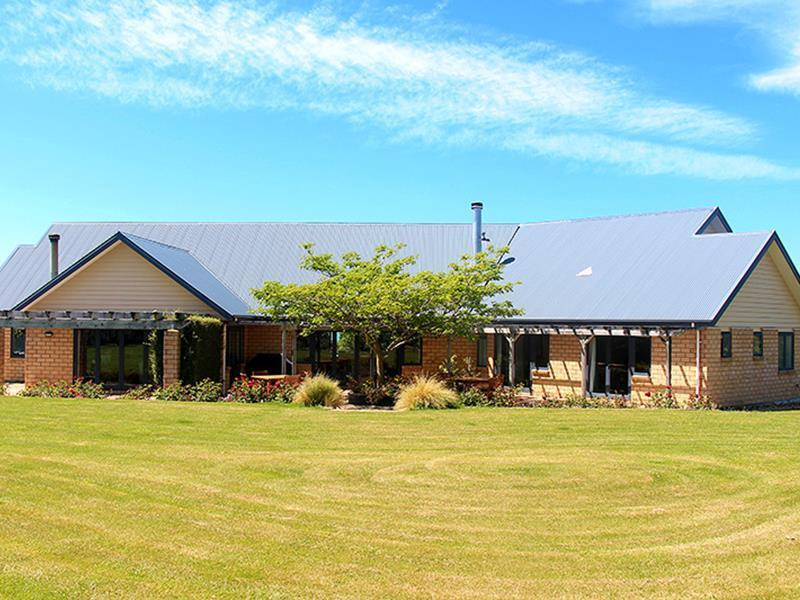 Awatea Country Bed & Breakfast - Hotels and Accommodation in New Zealand, Pacific Ocean And Australia