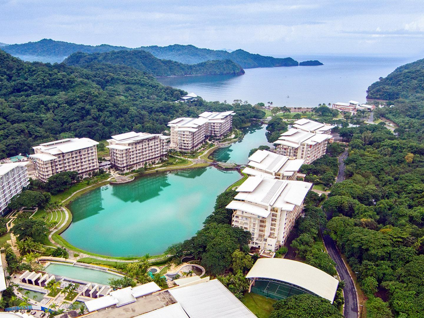 Pico Sands Hotel - Hotels and Accommodation in Philippines, Asia