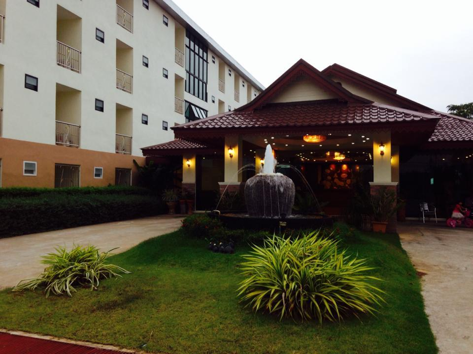 Sirimathani Hotel - Hotels and Accommodation in Thailand, Asia