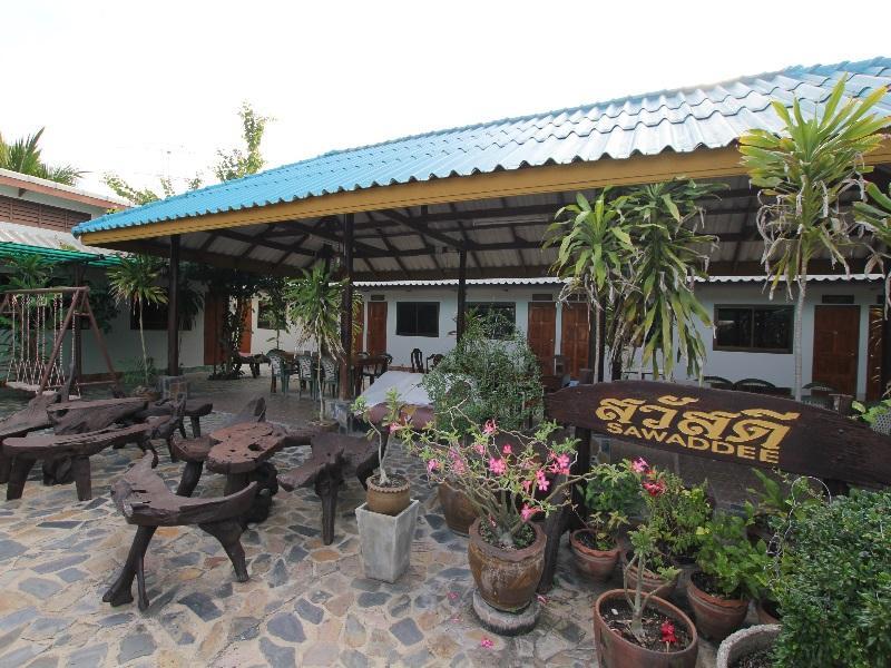 Prasopsuk Hotel - Kanchanaburi