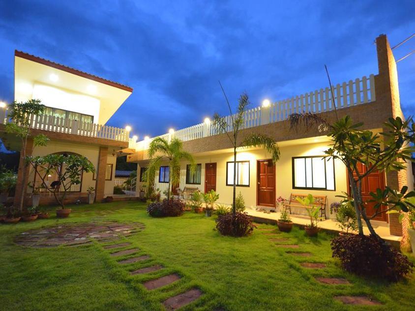 Hotell Charming Home Resort i , Ratchaburi. Klicka för att läsa mer och skicka bokningsförfrågan