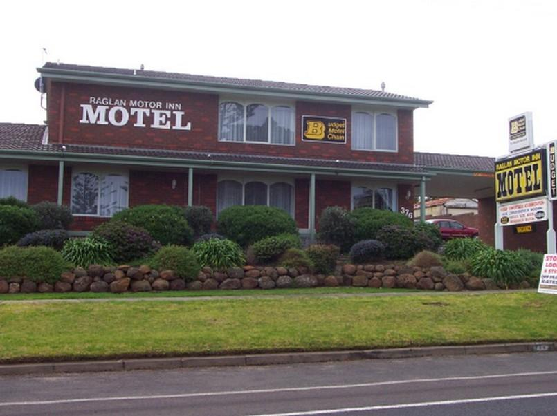 Raglan Motor Inn - Hotell och Boende i Australien , Warrnambool