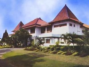 Hotel Galuh Prambanan offer hotels