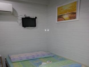 Strawberry Guest House هونج كونج - غرفة الضيوف
