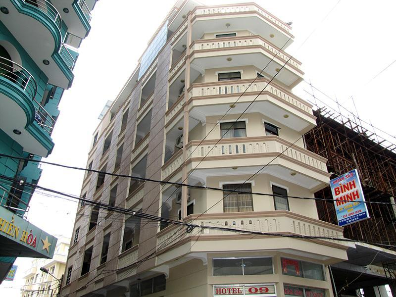 Binh Minh Hotel - Hotell och Boende i Vietnam , Vung Tau