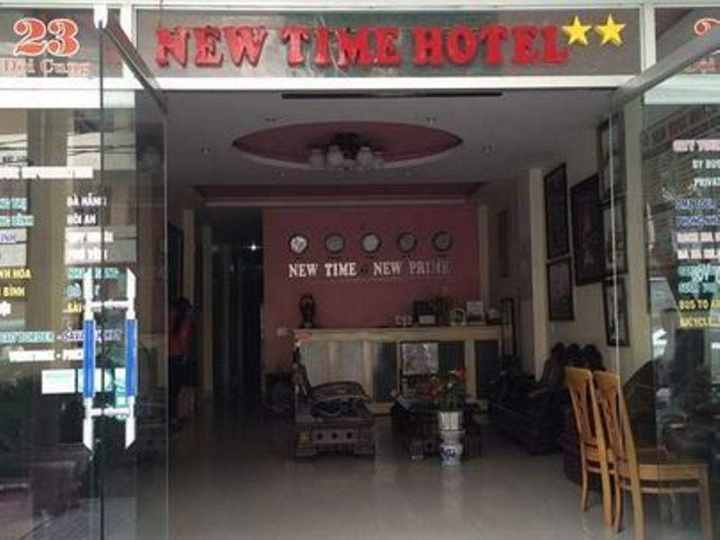 New Time Hotel - Hotell och Boende i Vietnam , Hue