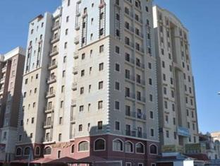Terrace Furnished Apartments- Hawally 1 - Hotels and Accommodation in Kuwait, Middle East