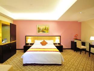 Hallmark Crown Hotel Malacca / Melaka - Deluxe Double