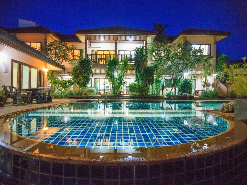 Hotell Oasis Hakuna Matata i , Samui. Klicka för att läsa mer och skicka bokningsförfrågan