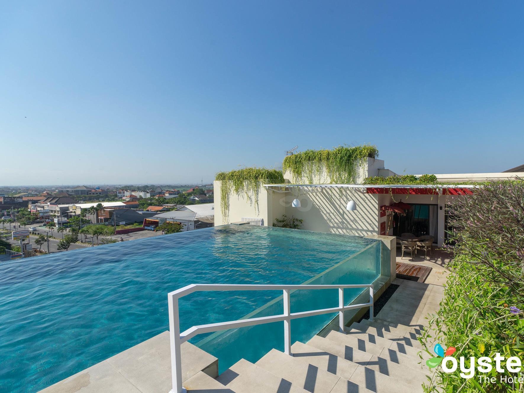 Atanaya Hotel – Managed by Century Park Jakarta