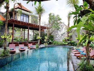The Bali Dream Villa and Resort Echo Beach Canggu Bali - Swimming pool
