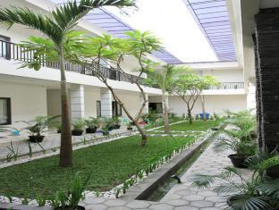 D'Paragon Gejayan - Hotels and Accommodation in Indonesia, Asia