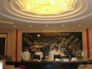 tempat wisata di guangzhou on untuk wisata plesir dan bisnis, Jian Sheng Hotel terletak strategis di ...