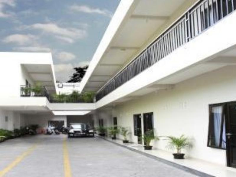 D'Paragon Condong Catur - Hotels and Accommodation in Indonesia, Asia