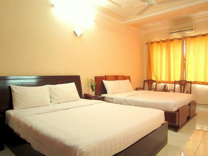 Elegant Inn Hotel - Hotell och Boende i Vietnam , Ho Chi Minh City