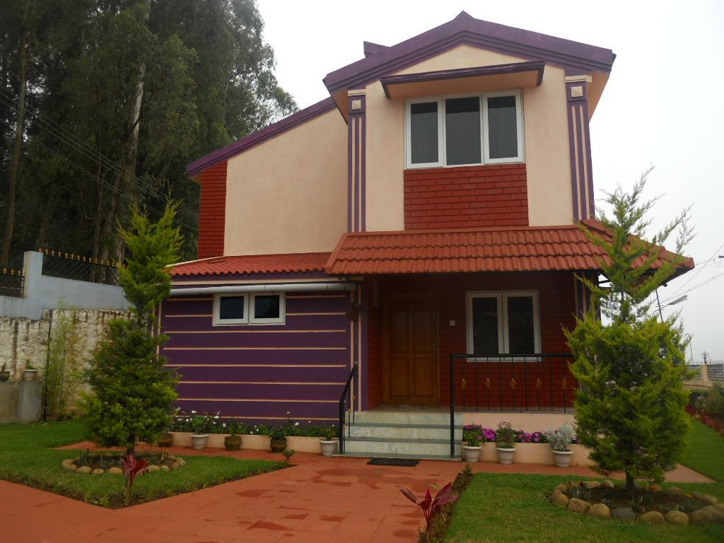 Heaven Holiday Resorts - Hotel and accommodation in India in Ooty