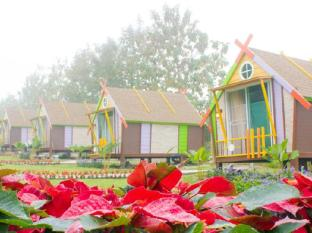 Chiang Khan De Loei Resort   蒋汗德黎度假村