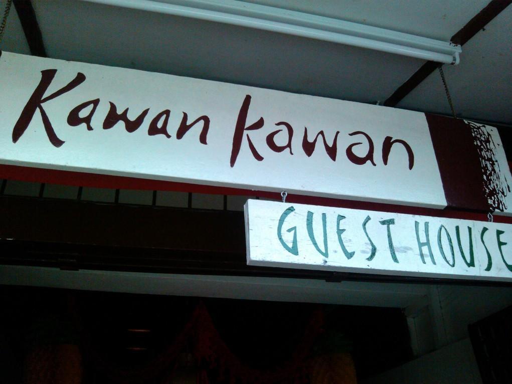 Kawan Kawan Guest House - Hotels and Accommodation in Malaysia, Asia