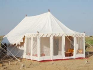 The Chirag Desert Camp - Hotel and accommodation in India in Jaisalmer