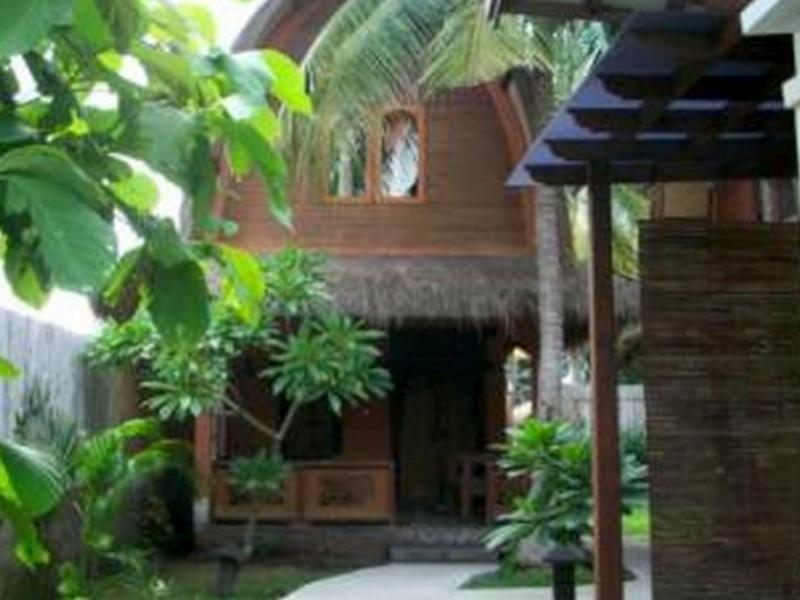 Sama - Sama Bungalows - Hotels and Accommodation in Indonesia, Asia