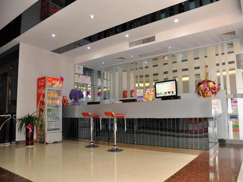Nanning Jintone Anjun Hotel - Nanning