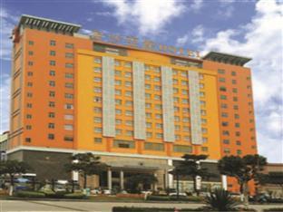Asia Capital Hotel Goldsand