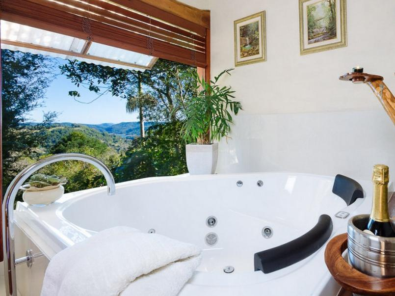 Lillypilly s Country Cottages - Hotell och Boende i Australien , Maleny