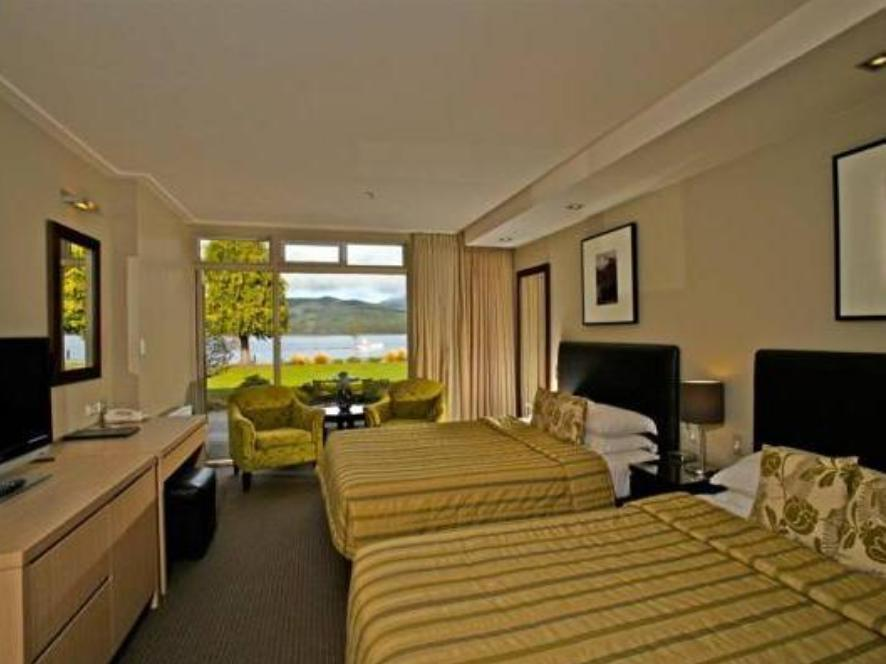 Distinction Te Anau Hotel & Villas - Hotels and Accommodation in New Zealand, Pacific Ocean And Australia