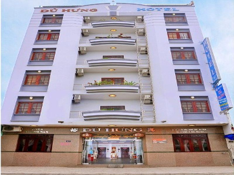 Du Hung Hotel 1 - Hotell och Boende i Vietnam , Ha Tien (Kien Giang)