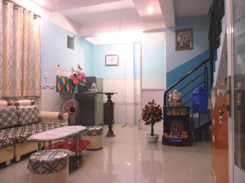 Mi Mi Backpackers Hostel - Hotell och Boende i Vietnam , Ho Chi Minh City