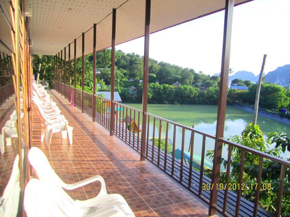 Tapear Resort
