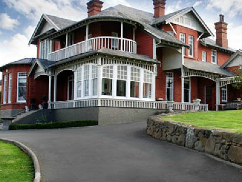 St Leonards Lodge - Hotels and Accommodation in New Zealand, Pacific Ocean And Australia