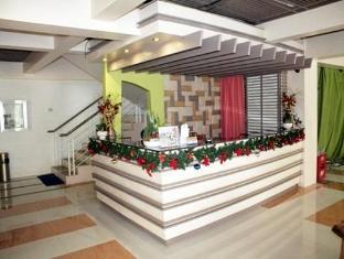 Metro Vigan Regency Hotel Vigan - Recepcja